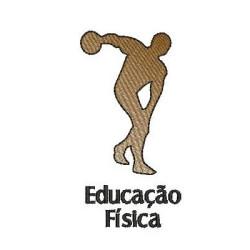 EDUCAÇÃO FÍSICA ÁREA TODOS DE BIOLÓGICAS