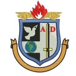 ASSEMBLÉIA DE DEUS 2 RELIGIOSOS EVANGÉLICOS
