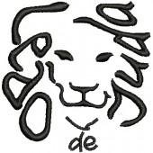 LION OF JUDAH WRITTEN