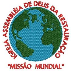 ASSEMBLÉIA DE DEUS DA RESTAURAÇÃO RELIGIOSOS EVANGÉLICOS