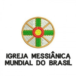 MESSIANIC CHURCH WORLD OF BRAZIL RELIGIOUS