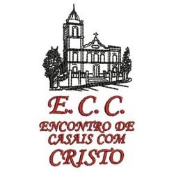 E.C.C. ENCONTRO CASAIS COM CRISTO ESCUDOS