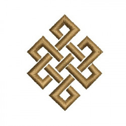 CELTIC EMBROIDERY