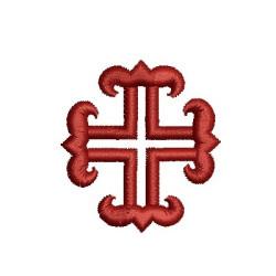 MALTESE CROSS 11