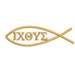 IXOYE JESUS