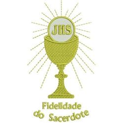 FIDELITY OF PRIEST 17 CM