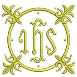 JHS 12 CM JHS & IHS
