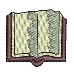 BÍBLIA 4 CM BÍBLIAS