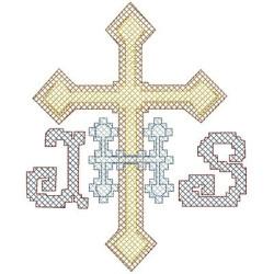 JHS POINT CROSS