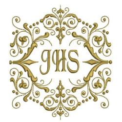 JHS 13 X 11.5 JHS & IHS