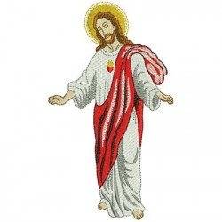 JESUS 2 JESUS