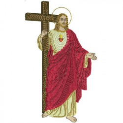 JESUS & CRUZ