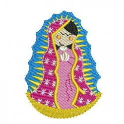 OUR LADY OF GUADALUPE February 2015