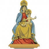 OUR LADY OF CANDEIAS