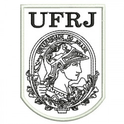 UFRJ UNIV. FEDERAL DO RIO DE JANEIRO UNIVERSITY BRAZIL