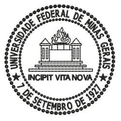 UFMG UNIV. FEDERAL DE MINAS GERAIS UNIVERSIDAD BRASIL