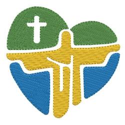 JMJ POPE IN BRAZIL SHIELDS