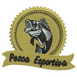 PESCA ESPORTIVA I