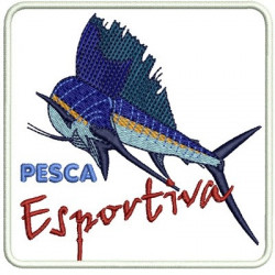 PESCA ESPORTIVA II