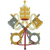 SHIELD VATICAN