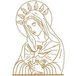 OOUR LADY OF PENTECOST PENTECOST
