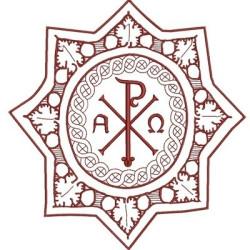 PAX CHRISTI 22 CM CHASUBLES & GALLON
