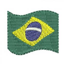 BRAZIL IN MOTION AND VARIED