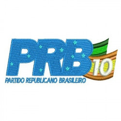 PRB PART. REPUBLICANO BRASILEIRO POLITICAL GROUPS