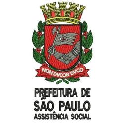 PREFEITURA DE SP ASSISTENCIA SOCIAL DEPARTAMENTOS BRASIL