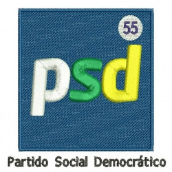 PSD PARTIDO SOCIAL DEMOCRÁTICO PART. POLÍTICOS E SINDICATOS