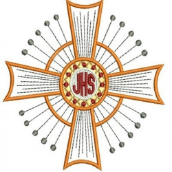 JHS CONSECRATED HOST