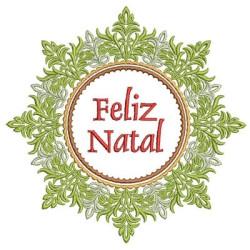 GUIRLANDA FELIZ NATAL NATAL