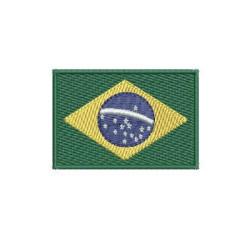 BRAZIL 6 CM