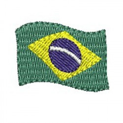 BRAZIL FLYING 3X2 BRAZIL