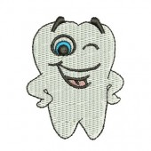 TOOTH 6