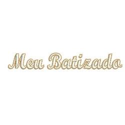 MEU BATIZADO 12