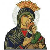 OUR LADY OF PERPETUAL HELP 3