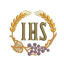 IHS TRIGOS Y UVAS MINOR JHS & IHS