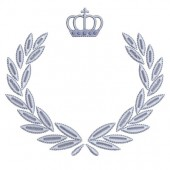 RAMOS WITH CROWN 15