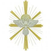 DIVINE HOLY GHOST 20 CM
