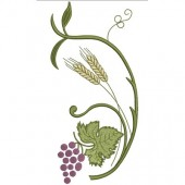 GREAT GRAPES AND WHEAT