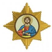 MEDAL OF JESUS