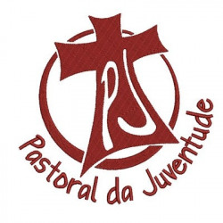 PASTORAL DA JUVENTUDE 20 CM PASTORAIS