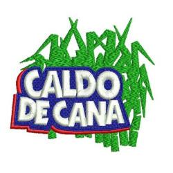CALDO DE CANA CRIE SEU LOGOTIPO