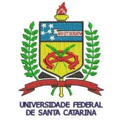 UNIV. FEDERAL DE STA. CATHERINE UNIVERSITY BRAZIL