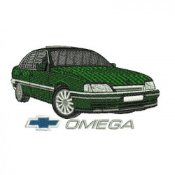 OMEGA COCHES