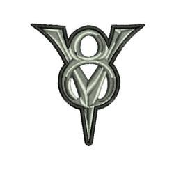 V8 24 CM MOTORES