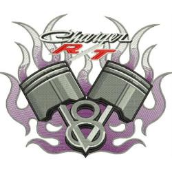 V8 CHANGER RT ENGINES