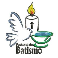 PASTORAL DO BATISMO EUCARISTIA