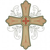 CROSS OF 20 CM